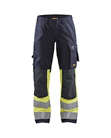 Trousers Multinorm Inherent with stretch Women