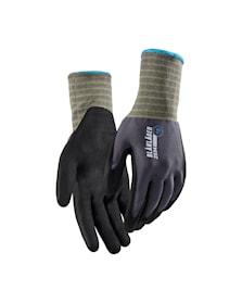 Nitrile-coated Work gloves