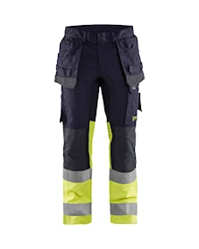 Multinorm Inherent trousers with stretch