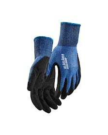 Werkhandschoen nitril-gedipt