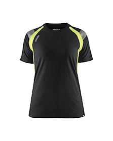 Dames T-shirt Visible