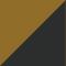 Brun/ Mørk grå