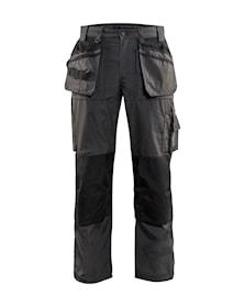 Lehké remeslnické kalhoty