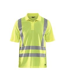 UV Polo Shirt Hi-Vis