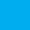 Ocean blauw