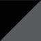 Schwarz/ Grau