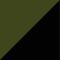 Vert foncé/ Noir