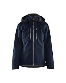 Ladies lightweight lined functional jacket