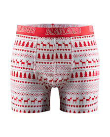 Weihnachts-Boxershorts Limited Edition