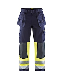 Multinorm craftsman trousers