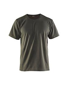 T-shirt protezione raggi UV