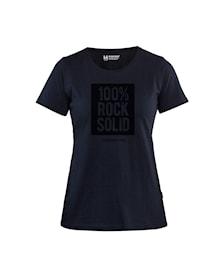 T-shirt femme - édition limitée