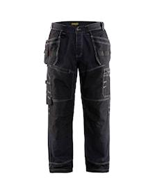Pantalon X1500 Cordura® DENIM