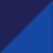 Marineblau/ Königsblau