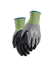 Schnittschutz Handschuh B Nitril-getaucht