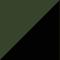 Armégrön/ Svart