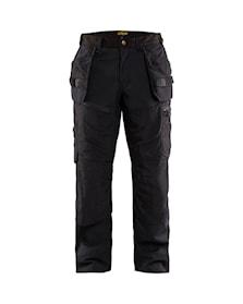 Pantalon artisan X1500 softshell