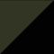 Vert Kaki/ Noir