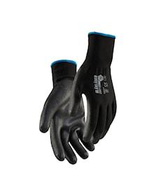 PU-gedipte handschoen 12-pack