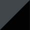 Gris anthracite/ Noir