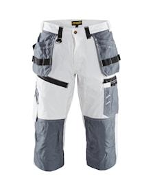 Malírské tríctvrtecní kalhoty X1500